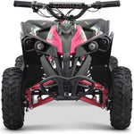 MotoTec 36v 500w Renegade Shaft Drive Kids ATV