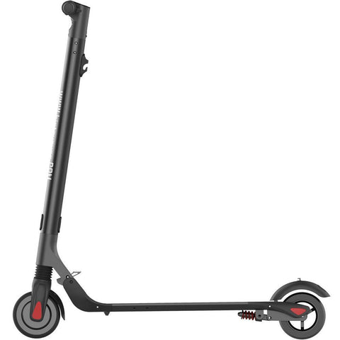 MotoTec ET Mini Pro 36v 6.6ah 250w Lithium Electric Scooter - Electric Scooter Ridetique.com