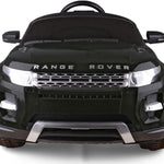 Rastar Land Rover Evoque 12v Electric Car - Remote Controlled - Ride On Toys Ridetique.com