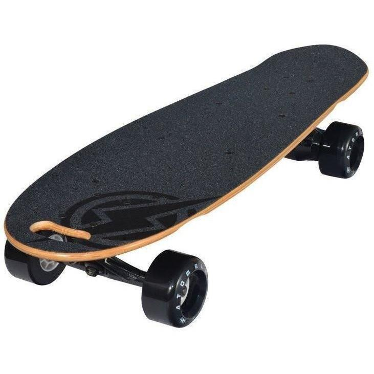 Atom Electric B10 Skateboard - 1000W Motor/90Wh Lithium Battery - Electric Skateboard Ridetique.com