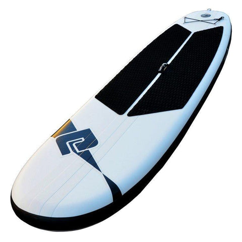 Atom Surf 10.6-Inch Inflatable Stand Up Paddle Board (SUP) Package - Paddle Board Ridetique.com