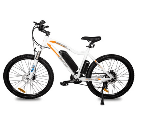 Ecotric - LEOPARD 36V 500W Electric Mountain Bike-Electric Bike-Ridetique