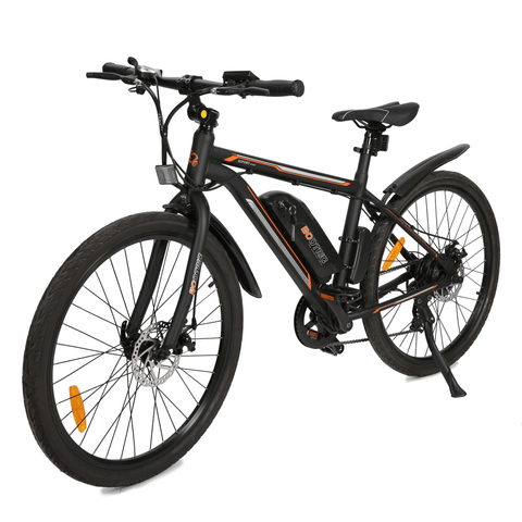 Ecotric - VORTEX 36V 350W Electric Bike-Electric Bike-Ridetique