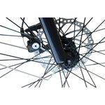 eWheels EW-Step Thru 48v 750w Bam Step-Thru Electric Bicycle - Electric Bike Ridetique.com