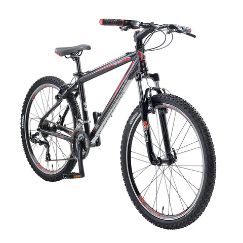 Lombardo Sestriere 300M 26 Inch Wheels Mens Mountain Bicycle - Bicycle Ridetique.com