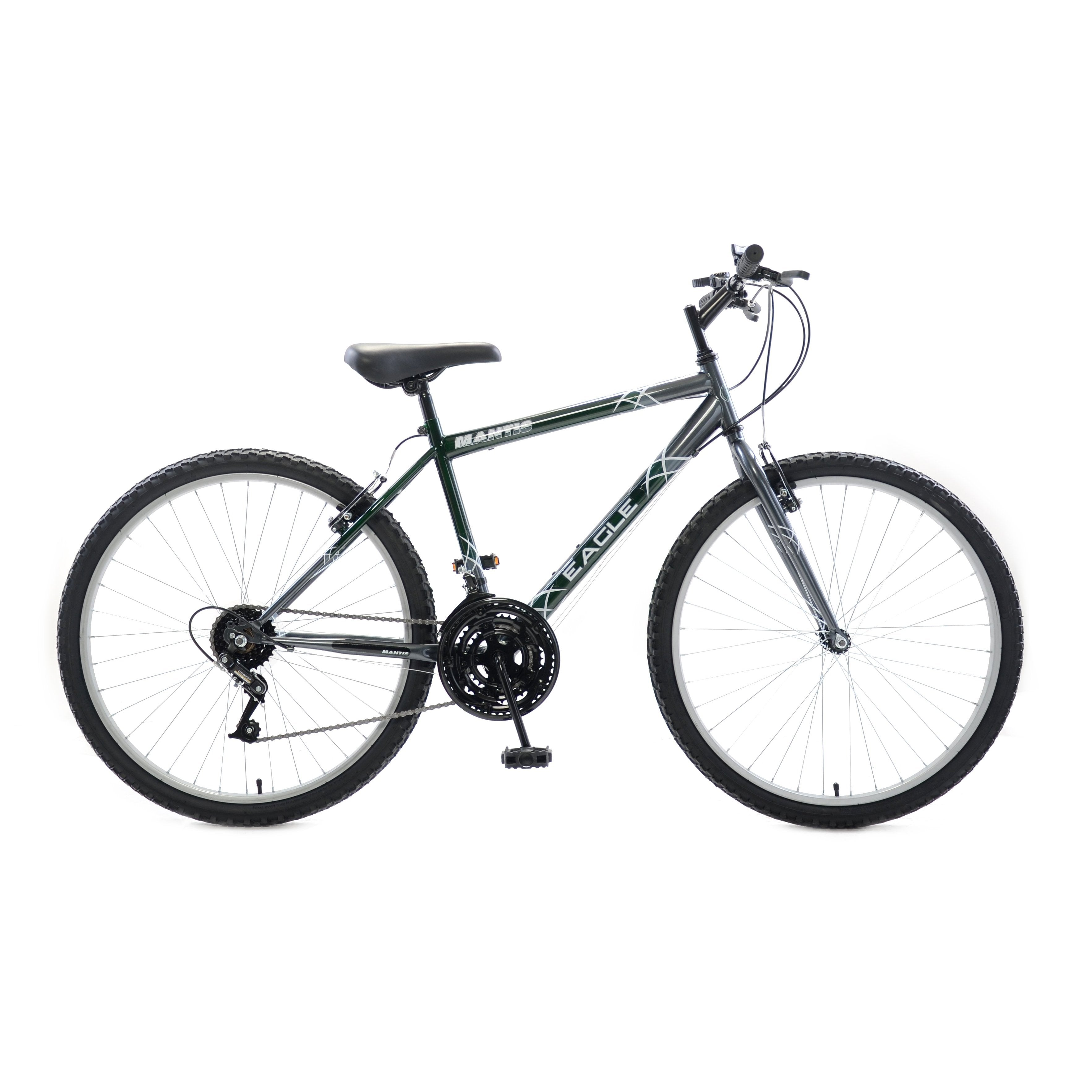 Mantis Eagle 15 Speed 26-Inch Rigid Mountain Bicycle - Bicycle Men Ridetique.com