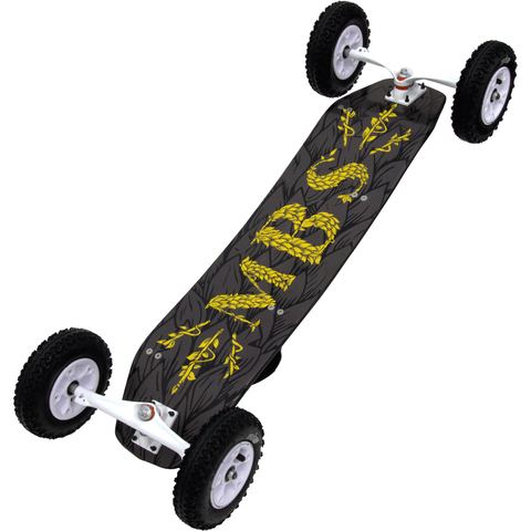 MBS Axe Core 94 Mountainboard - Mountainboard Ridetique.com