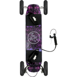 MBS Constellation Colt 90X Mountainboard - Mountainboard Ridetique.com
