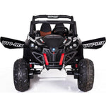 Mini Moto 12v 35w Kids 4x4 UTV with Remote Control - Ride On Toys Ridetique.com