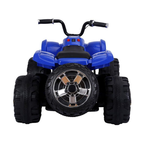 Mini Moto 24v 45w Kids Big Wheel ATV - Ride On Toys Ridetique.com