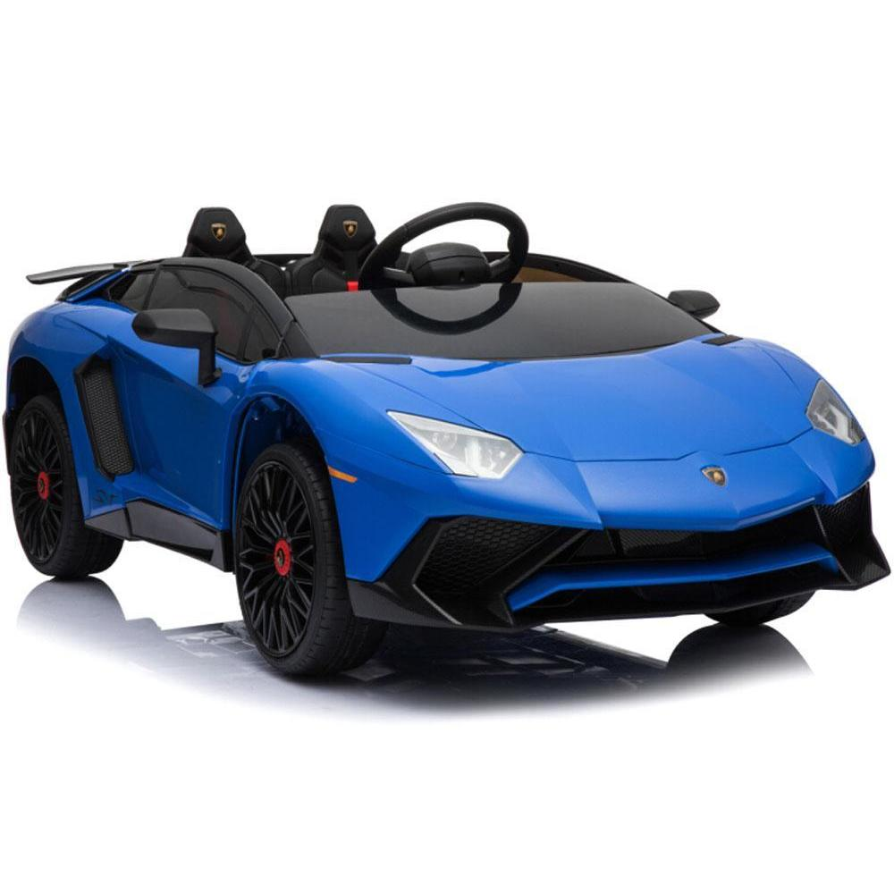 Mini Moto Lamborghini 12v 35w Electric Ride On Car with Remote Control  Option