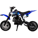 MotoTec 49cc 2-Stroke GB Dirt Bike - Gas Dirt Bike Ridetique.com