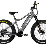 RAMBO REBEL 1000W TRUE TIMBER VIPER WESTERN XTREME PERFORMANCE - Electric Bike CARBON Ridetique.com