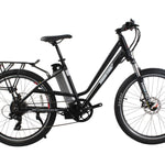 X-Treme Trail Climber Elite 36v Electric Mountain eBike