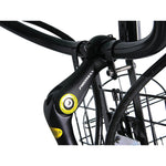X-Treme Malibu Elite 24v 300w Beach Cruiser Electric Bike - Electric Bike Ridetique.com