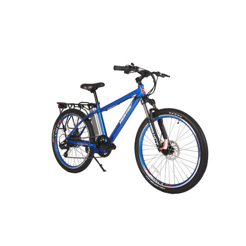 X-Treme Trail Maker Elite 24v Electric Mountain eBike - Electric Bike Ridetique.com