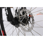 X-Treme Trail Maker Elite Max 36v Electric Mountain Bike - Electric Bike Ridetique.com