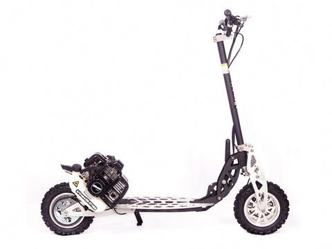 X-Treme XG-575 Gas Scooter