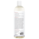 Natural Baby Bubble Bath - Lavender & Vanilla - 16oz