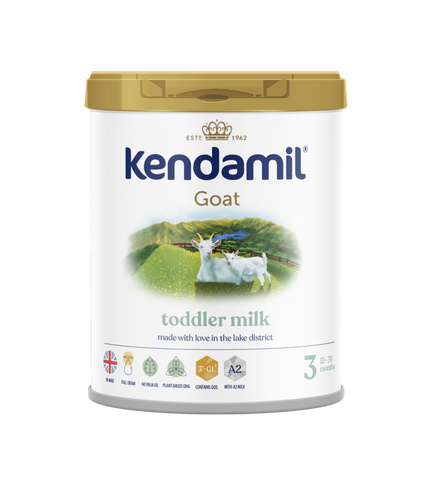 Kendamil Goat Toddler Milk Stage 3 800g