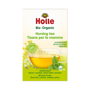 Holle Organic Nursing Tea 20 bags