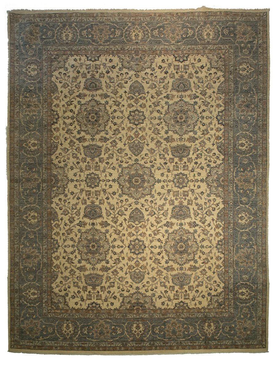 Sultanabad Area Rug <br> 8' 9