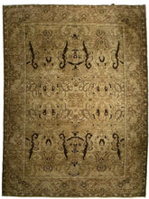 "Sultanabad Rug <br> 9' 2"" x 11' 8"""
