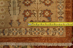 "Sultanabad Area Rug <br> 7' 11"" x 10' 5"""