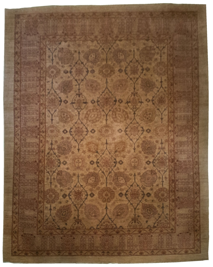 Sultanabad Area Rug <br> 8' 5