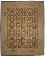 "Sultanabad Area Rug <br> 8' 1"" x 9' 7"""