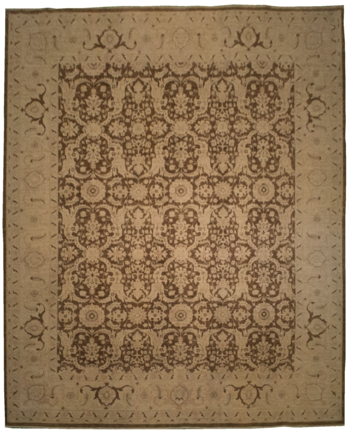 Sultanabad Area Rug <br> 8' 1