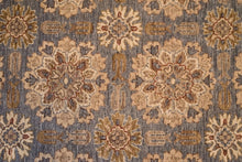 8' x 10' Oriental Sultanabad Rug - Light Blue - Los Altos Rug Gallery - 8070 - Main