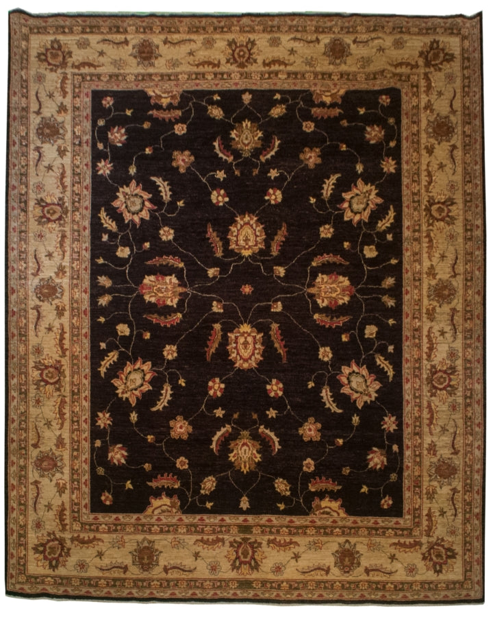 Sultanabad Area Rug <br> 8' x 9' 4