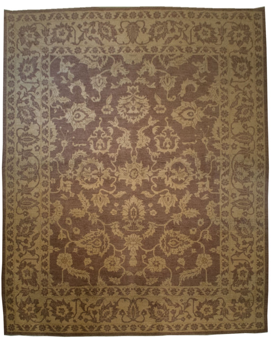 Sultanabad Rug <br> 8' 3