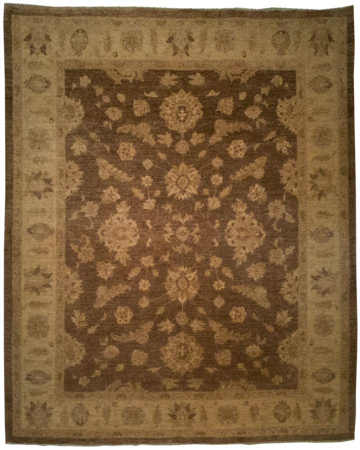 Sultanabad Area Rug <br> 8' x 8' 9