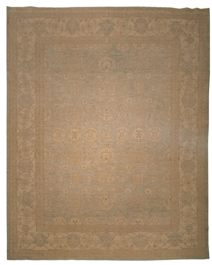 Sultanabad Area Rug <br> 8' x 9' 10