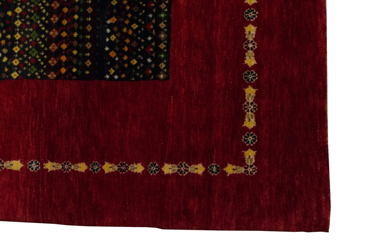carpets design tribal img gabbeh rug animal rugs