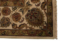 Indian Agra Area Rug <br> 8' x 10'