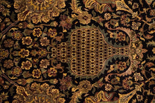 8' x10' Indian Agra Carpet - Main