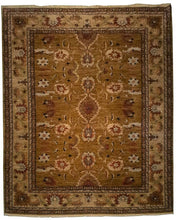8' x 10' Sultanabad Rug - 8132