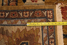 8' x 10' Sultanabad Rug - 8132 - Weaving