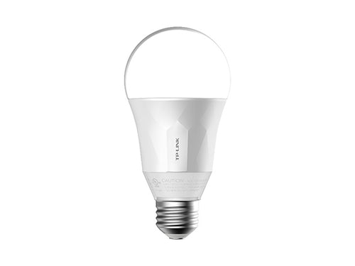 Smart Wi-Fi LED Bulb with Dimmable LightLB100 - 8W