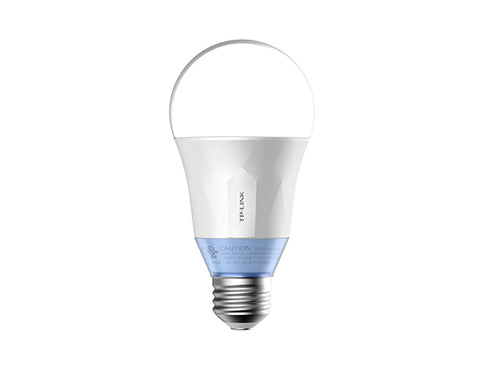 Smart Wi-Fi LED Bulb with Tunable White LightLB120