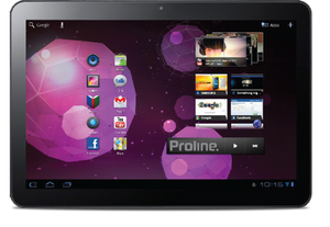 Proline H10882M-G Android Tablet