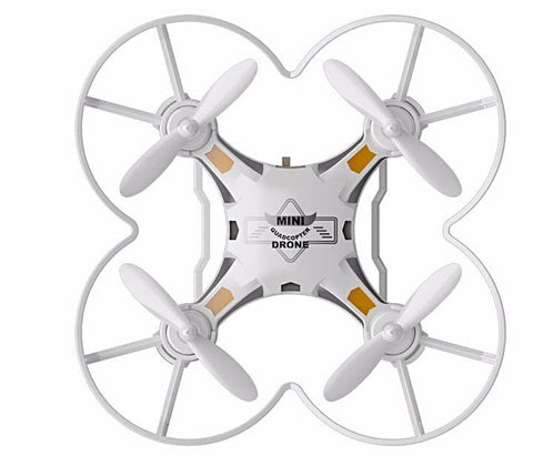 FQ777-124 Pocket Drone 4CH 6 Axis Gyro Quadcopter