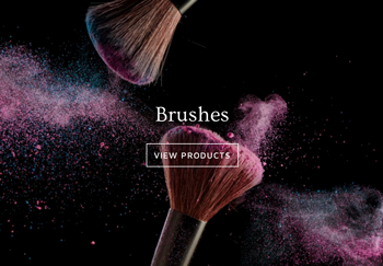 Advanced Mineral Makeup Brushes