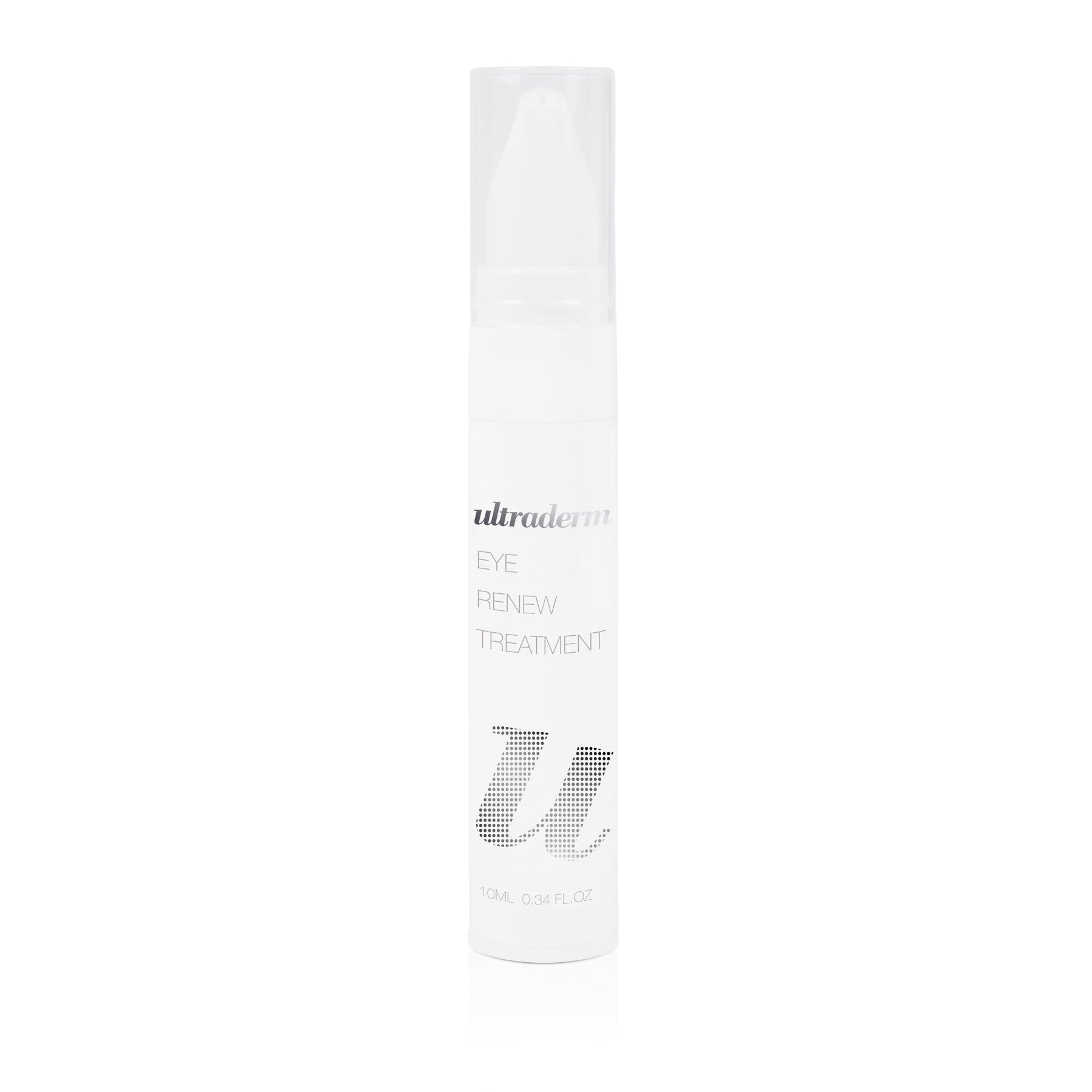 Ultraderm Eye Renew Treatment, Concentrated Anti-Wrinkle Eye Cream