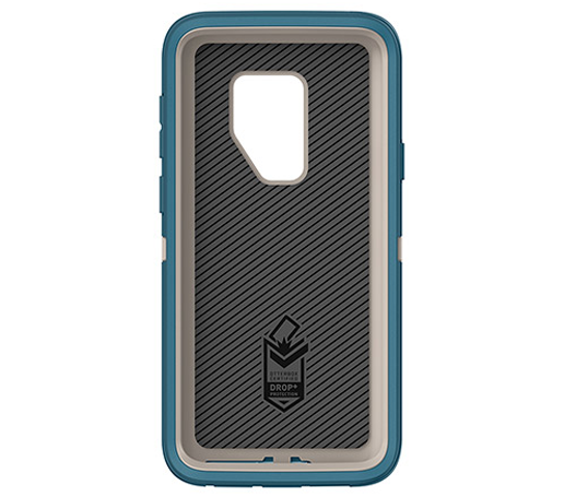 los angeles f19fa a3396 OtterBox Defender (Samsung S9 Plus)