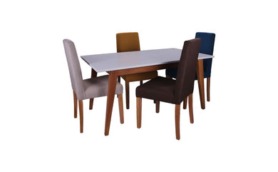 Aralia 4 Seater Dining Table