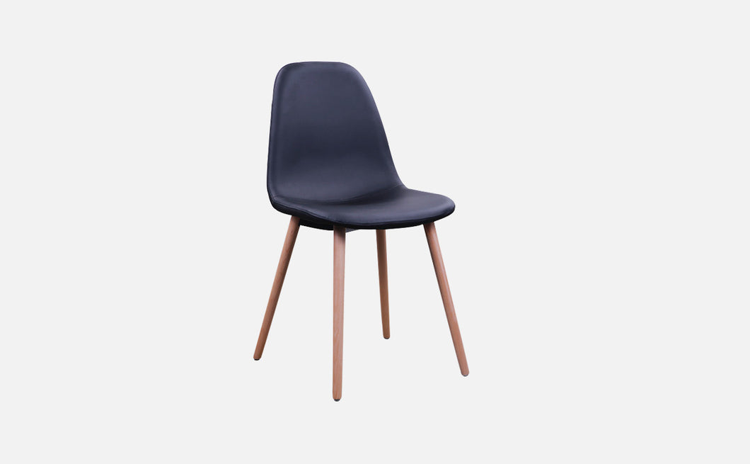 Blee Dining Chair - Black